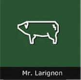 monsieur larignon